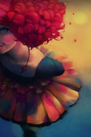 Clown Women