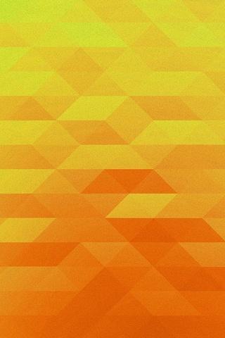 Orange Yellow Situation