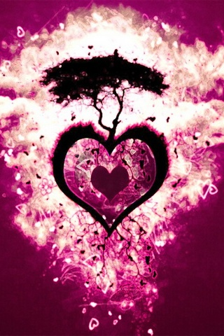 Deep Love Tree