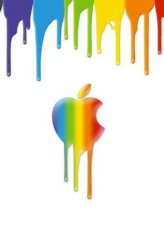 Apple Paint