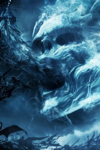 God Of Storm