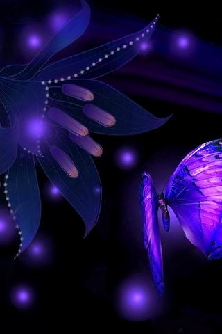 Magiczne motyle