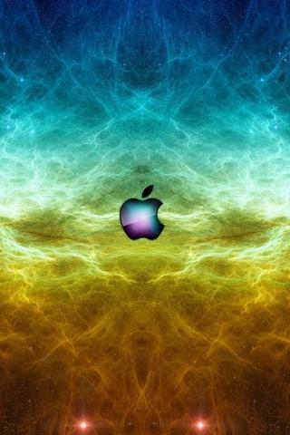 Apple Nebula