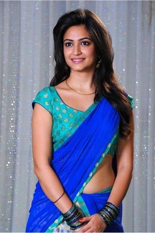 Cute Girl Kriti