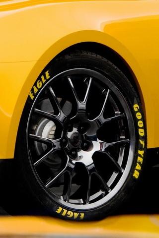 Bumblebee Wheels