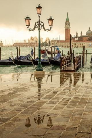 Italien San Giorgio