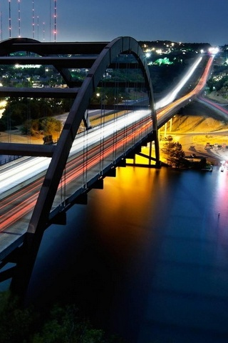 Bridge Moonlight