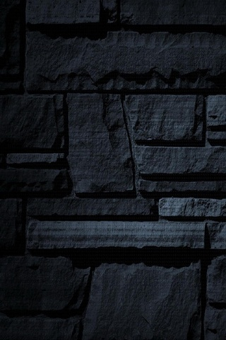 Black Wall Brick