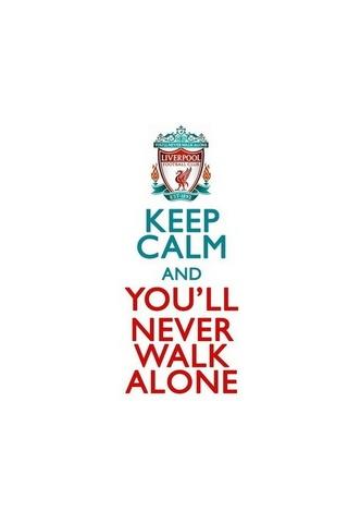 Gardez votre calme et vous ne marcherez jamais seul