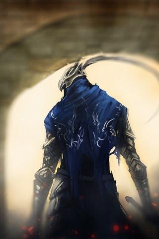 Dark Souls Gates