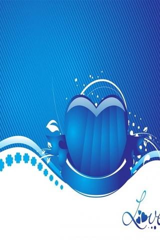 AMORE blu
