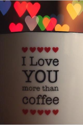 प्रेम कॉफी