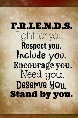 Bạn bè