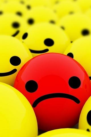 Alone In Sad