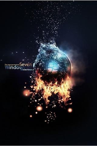 Window Seven