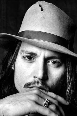 Johnny Deep