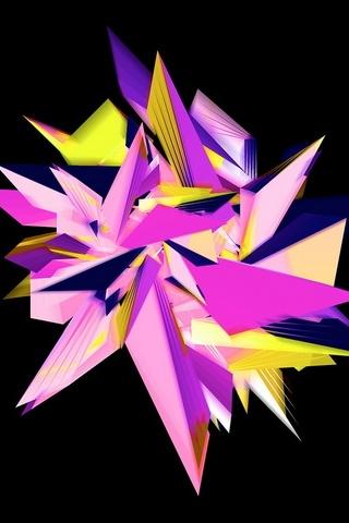 Pointy Star