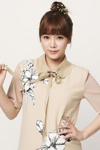 Park So Yeon Tara