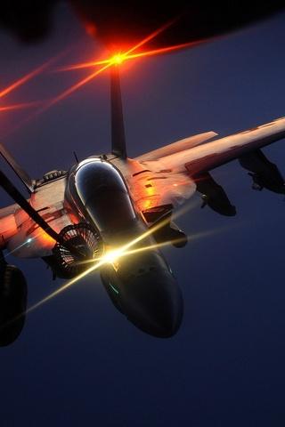 Aircraff