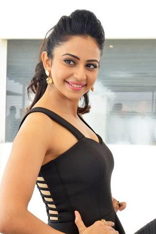 Schauspielerin Rakul Preet Singh