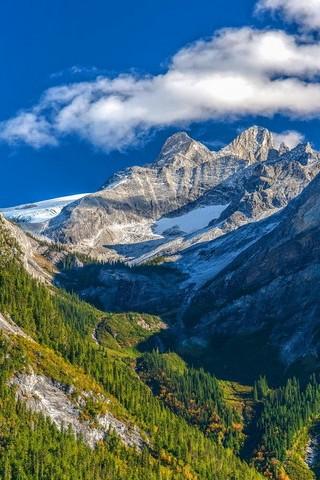 Mount Moloch