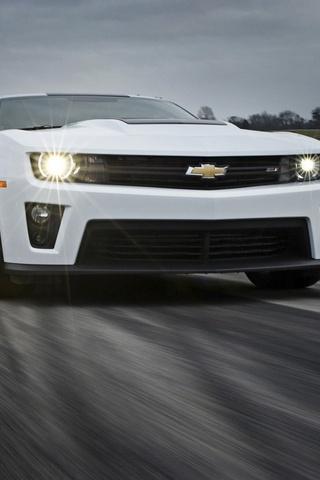 Chevrolet Zl1