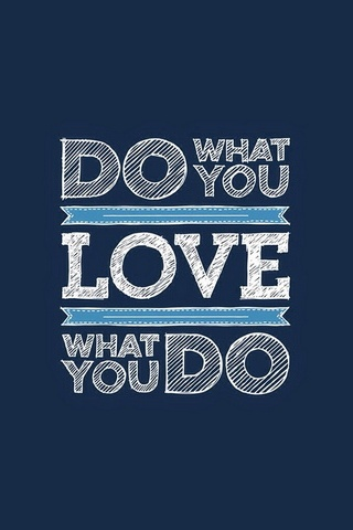 Love To Do