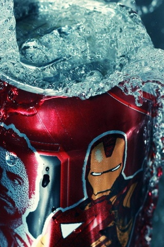 Coca Cola Ironman