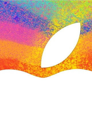 Apple Rainvow