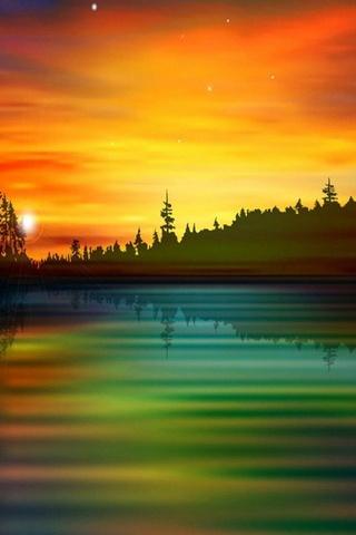 Stuning Sunset