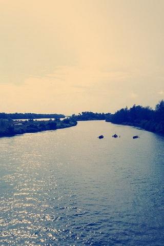 Nostalgia River