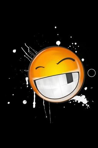 Horrible Smile