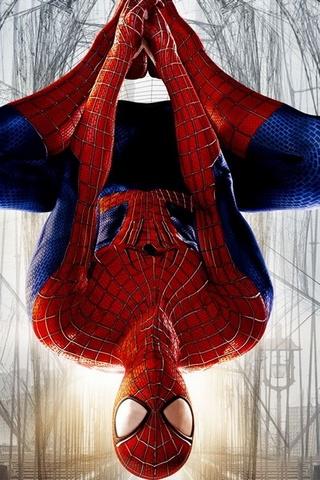 Amaze Spider Man
