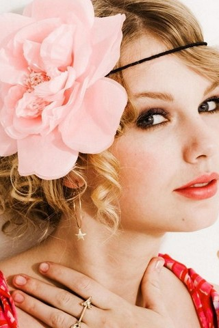 Taylor Swift Old Style