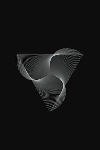 Dark Line Love