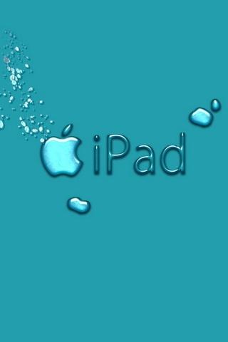 Ipad Water Style