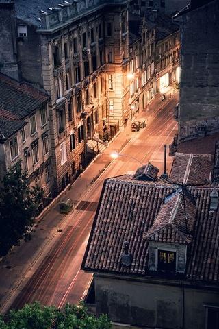 Nightstreet City