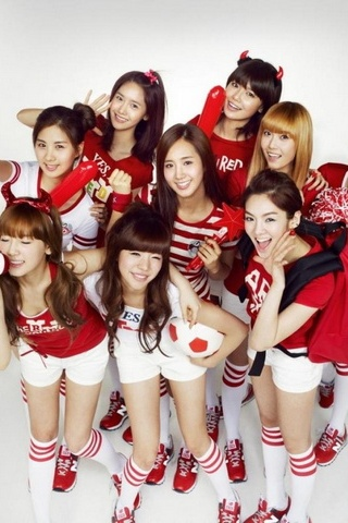Girls Snsd