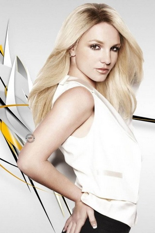 Britney Spears yang cantik