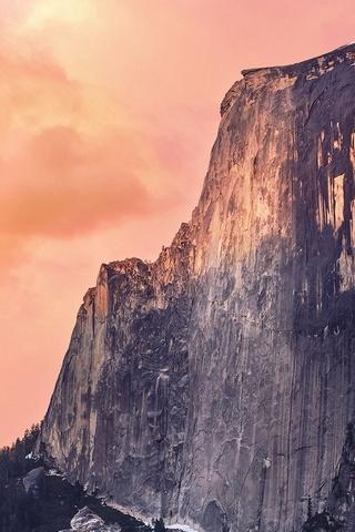 Yosemite Red