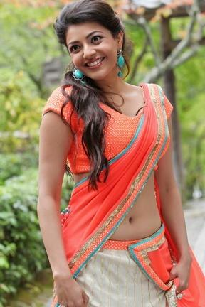 Kajal Agarwal Cute