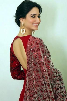 Cute Actress Tamanna Bhatia
