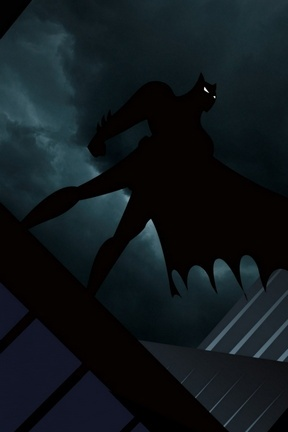 Batmanrooftop