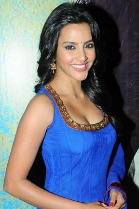 Priya Anand Schauspielerin