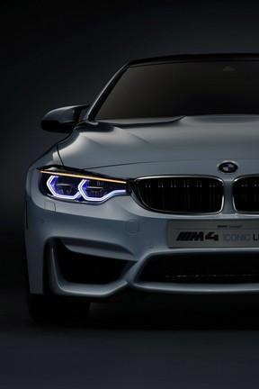 BMW M4 개념