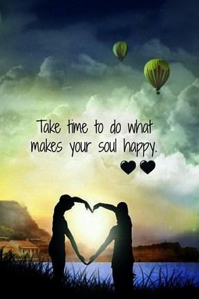 Deine Seele