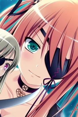 Anime Girl 42