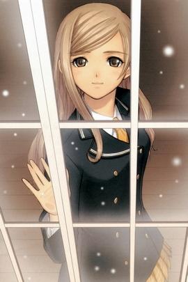 Anime Girl 15