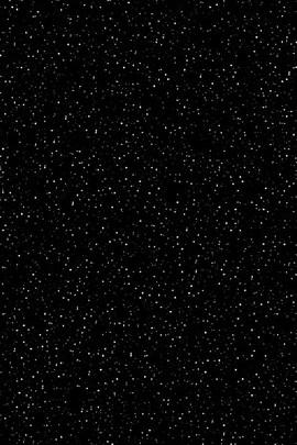 Basit Yıldızlı Gökyüzü
