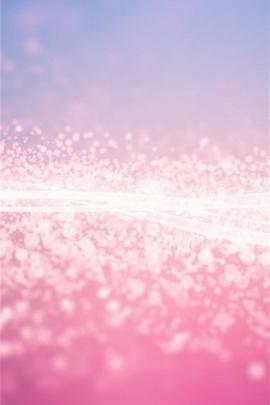 핑크 반짝이 스타 더스트